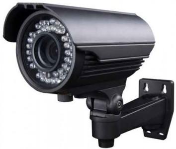 Аналоговая видеокамера ALEXTON ADP-200VFH