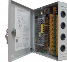 Адаптер 12V/10A BOX