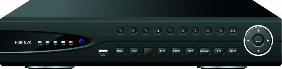 AHD видеорегистратор ALEXTON AHD-462(3in1) 960P